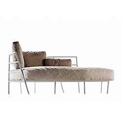 Dehors Chaise Lounge
