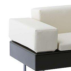 HappyLife Modular Sofa, Arm Cushion