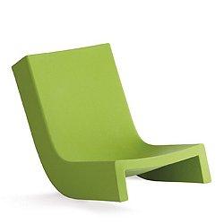 Twist Rocking Lounge Chair, Set of 2
