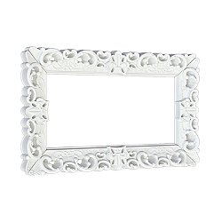 Frame of Love, Medium