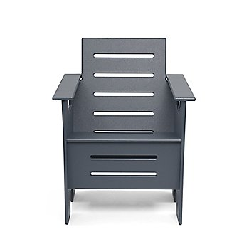Charcoal Grey - Front