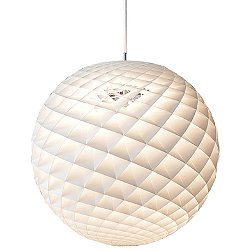Patera Pendant Light (23.6 Inch) - OPEN BOX RETURN
