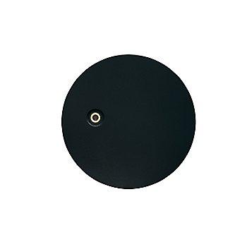Black Table Base