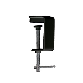 Black Table Clamp