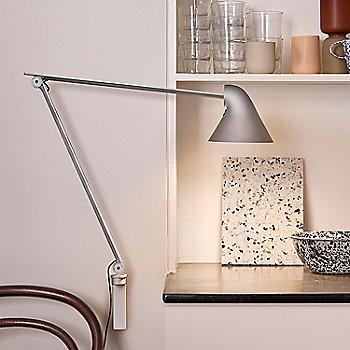 Light Alu Grey, in use