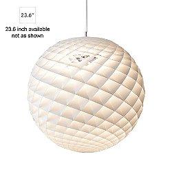 Patera Pendant Light (23.6 inch/2700K LED) - OPEN BOX RETURN