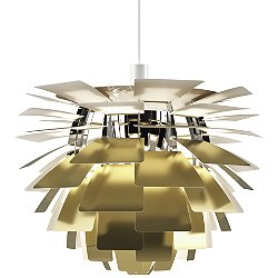 PH Artichoke 60th Limited Edition Pendant Light