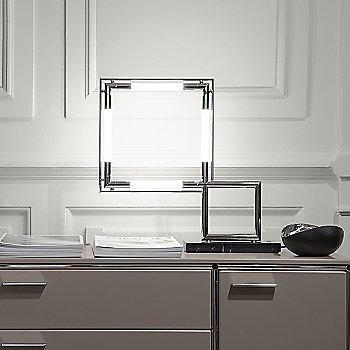 Quadro VII LED Table Lamp