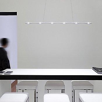 Flat 06 LED Pendant Light