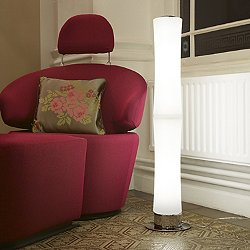 Take Plus LED Floor Lamp