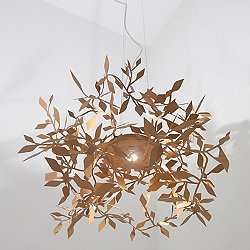 Ramage LED Pendant Light