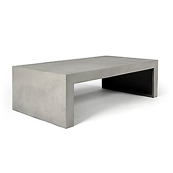 Dawn Coffee Table, Rectangular