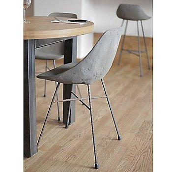 Hauteville Chair / Alternate view