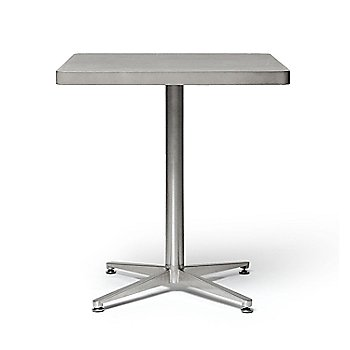 Bistro Dining Table, Square
