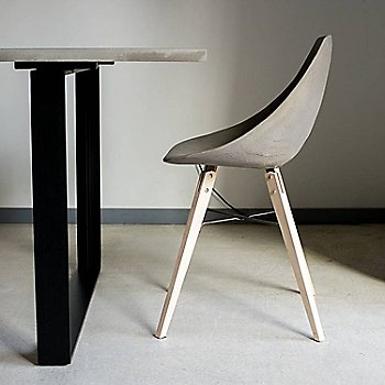 Pictured with the Alps Dining Table (sold separately)