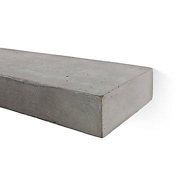 Sliced Shelf / Detailed view