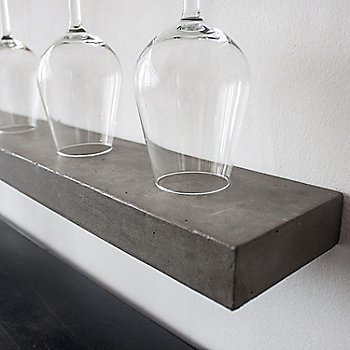 Sliced Shelf / In use