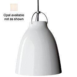 Caravaggio Pendant Light (Small/Opal) - OPEN BOX RETURN