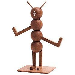 Funny Farm Atom Ant