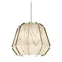 Stitches Bamako Pendant Light