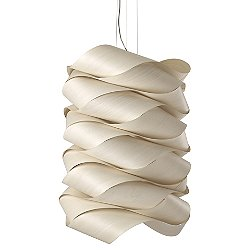 Link Chain Suspension Light