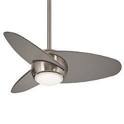 "Slant 36"" Ceiling Fan"