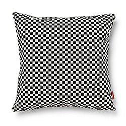 Checker Pillow - OPEN BOX RETURN