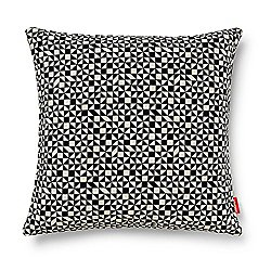 Checker Split Pillow