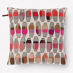 Vases Pillow