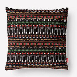 Bavaria Stripe Pillow (Multicolor) - OPEN BOX RETURN