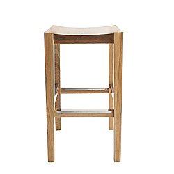 LAXseries Backless Barstool