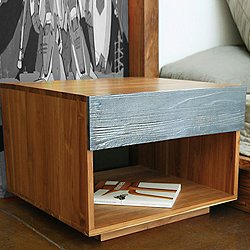PCHseries Nightstand High
