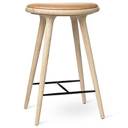 Premium Space Stool, High