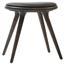 Premium Space Stool, Low