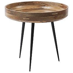 Mater Bowl Table, Small