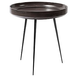 Mater Bowl Table, Medium