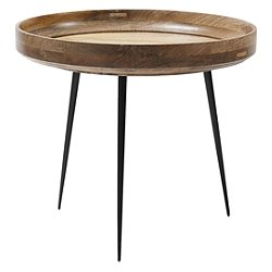 Mater Bowl Table, Large