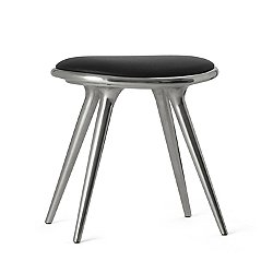 Aluminum Space Stool, Low