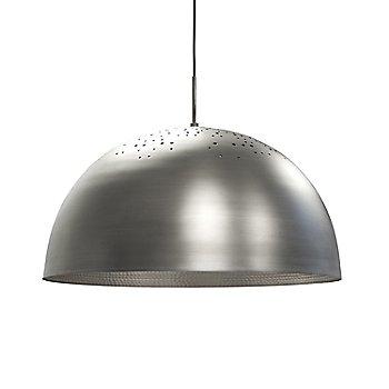 Metallic Grey with Metallic Grey interior