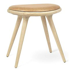 Space Stool, Low