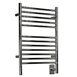 Jeeves E Straight Towel Warmer