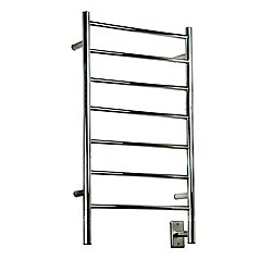 Jeeves F Straight Towel Warmer