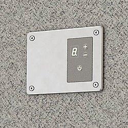 Amba Remote Digital Heat Controller