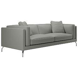 Reade Leather Sofa