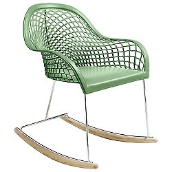 Guapa DNB Lounge Rocking Chair