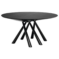 Forest Dining Table Round
