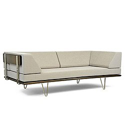 Case Study Daybed Couch with Leg Options