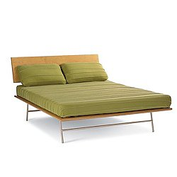 Case Study Fastback Bed