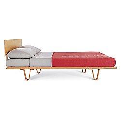 Case Study Bentwood Bed and Lief Platform Mattress Set
