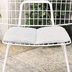 WM String Lounge Chair Cushion